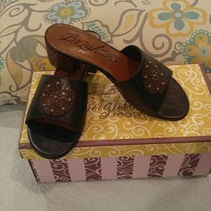 Brighton Shoes New with box